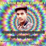 Akr Style Aaradhi Edit Vol 1 Cover