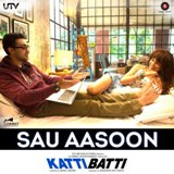 Katti Batti - 2015 Cover