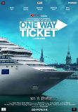 One Way Ticket - 2016 Cover
