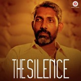 The Silence - 2017 Cover